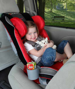 Best Convertible Car Seat for a Tall Baby