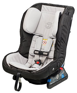 High End Baby Car Seats