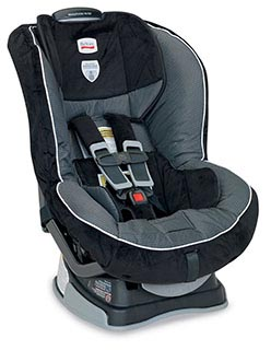 Britax Marathon 70 G3 Convertible Car Seat
