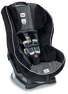 Britax Pavilion 70 G3 Convertible Car Seat