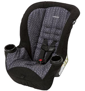 Cosco Apt Rf Convertible Car Seat Reviews