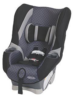 graco my ride 65 lx convertible car seat review. Black Bedroom Furniture Sets. Home Design Ideas