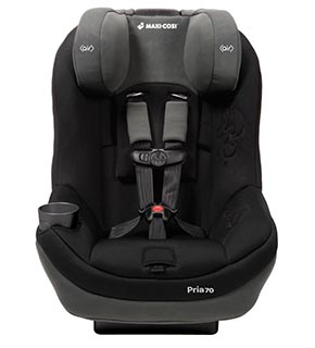 maxi cosi pria 70 convertible car seat review. Black Bedroom Furniture Sets. Home Design Ideas