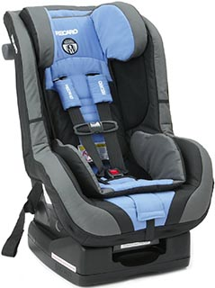 recaro convertible car seat reviews. Black Bedroom Furniture Sets. Home Design Ideas