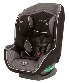 Safety 1st Convertible Car Seat Reviews